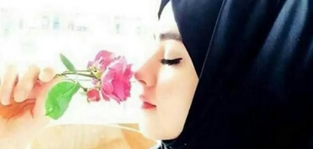 صفات الفتاة المسلمة
