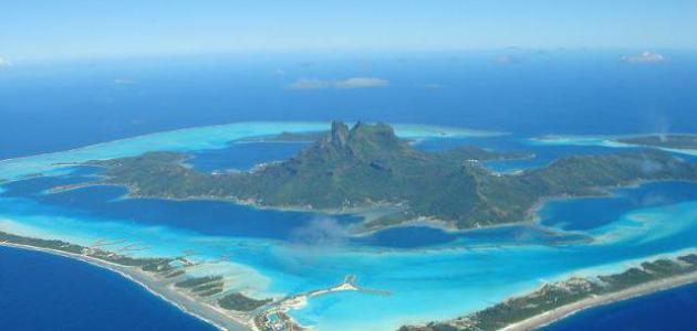 جزر الفرسان