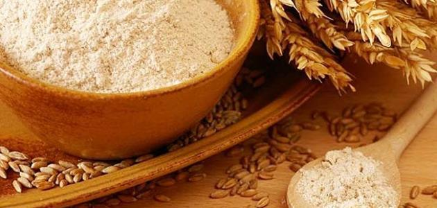 ما هو دقيق القمح