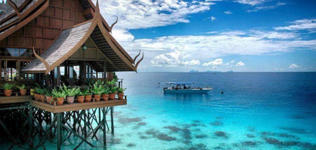 جزيرة بولاو بايار