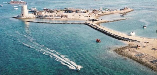 جزيرة سترة