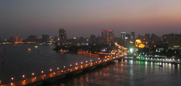 فوائد نهر النيل