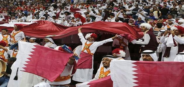 تعداد سكان قطر