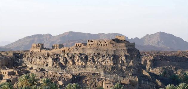 محافظة خيبر