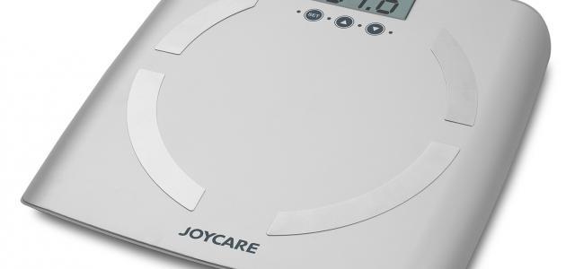 جهاز قياس الوزن