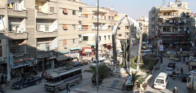 محافظة ريف دمشق