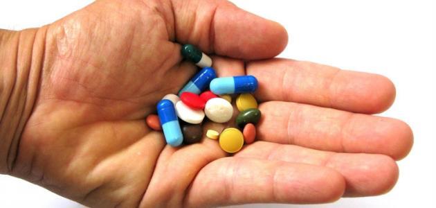 فيتامينات لزيادة الوزن للكبار