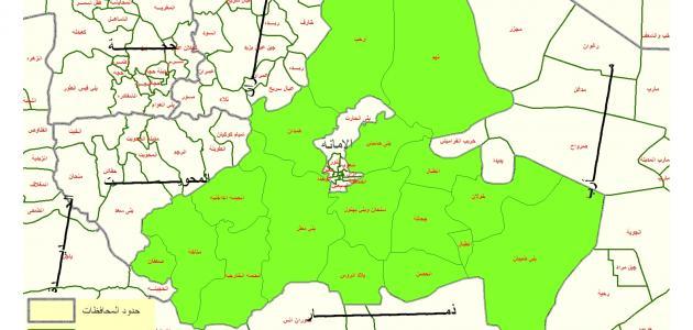 محافظة صنعاء