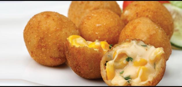 طريقة عمل كفتة البطاطس بالجبنة