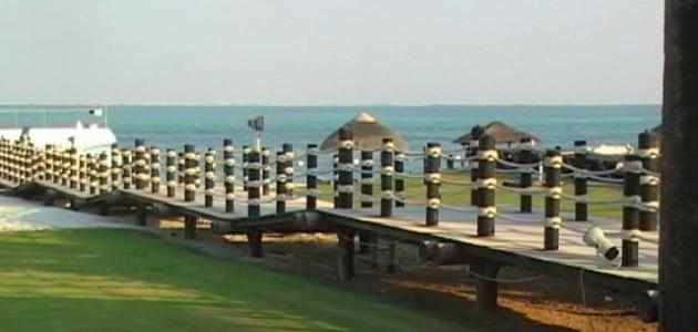 جزيرة المايا في أبوظبي