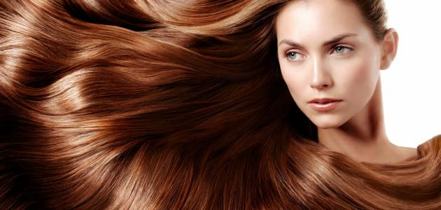 طرق ووصفات لتنعيم الشعر