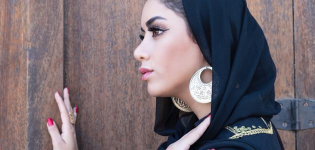 مواصفات الجمال العربي الأصيل