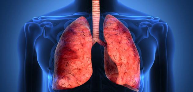علاج تليف الرئة