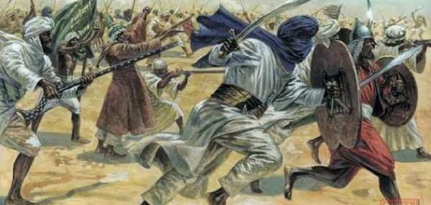 حال العرب قبل الإسلام