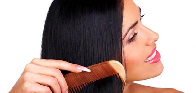 حلول لتساقط الشعر