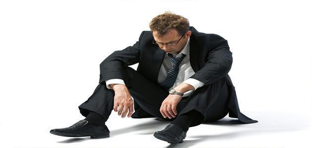 تعريف ظاهرة البطالة