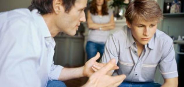 حماية المراهق من الآفات الاجتماعية