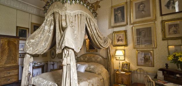أفكار جميلة لتزيين غرف النوم موضوع