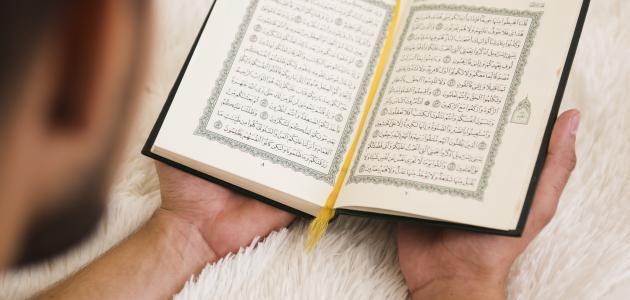 تعلم ترتيل القرآن