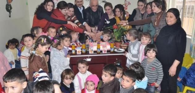 إنشاء عن عيد المعلم في العراق