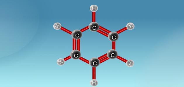 المركبات الهيدروكربونية موضوع