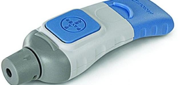 5d21f5eb2 جهاز قياس السكر في الدم - موضوع