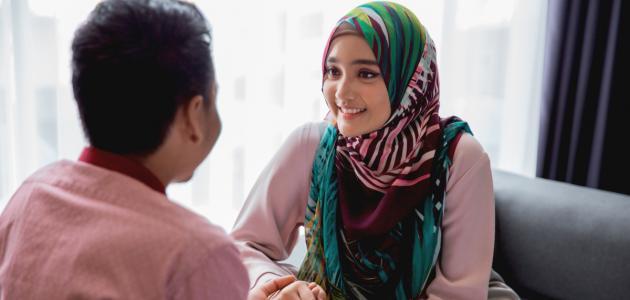 صفات الزوجة الصالحة في الإسلام