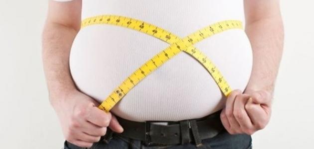سبب ثبات الوزن وعدم نزوله