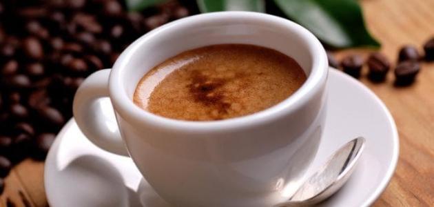 طريقة القهوة التركية بوجه