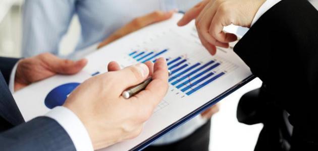 معلومات عن تخصص إدارة الأعمال
