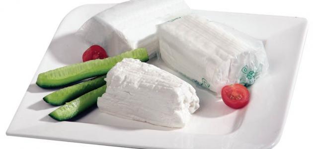 طريقة عمل الجبن القريش