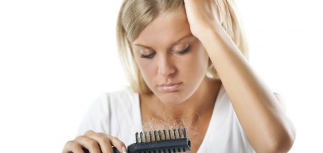 حماية الشعر من التساقط