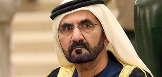 حاكم دولة الإمارات
