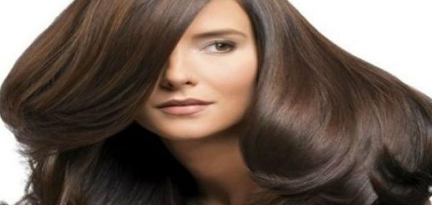 طريقة تكثيف الشعر وتطويله