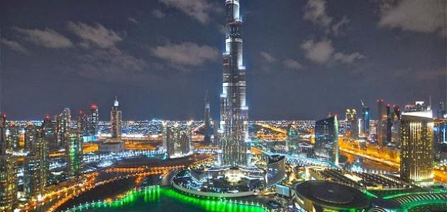 أجمل مدينة بالعالم العربي