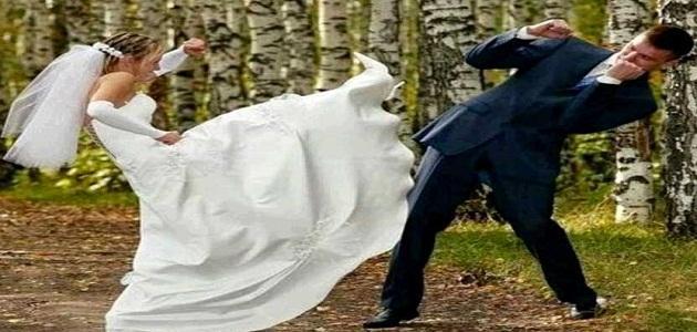 اغرب زواج في العالم