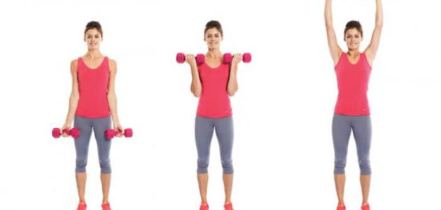 عضلات الصدر القوية.. كيف تحصل عليها في المنزل؟