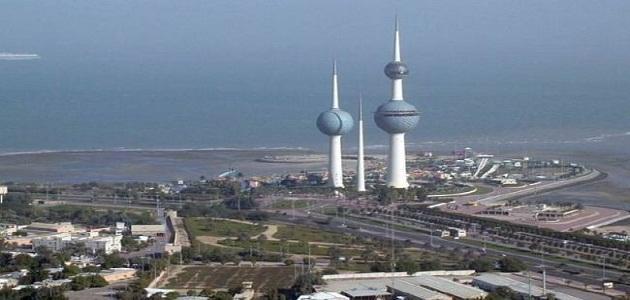 عدد سكان دولة الكويت