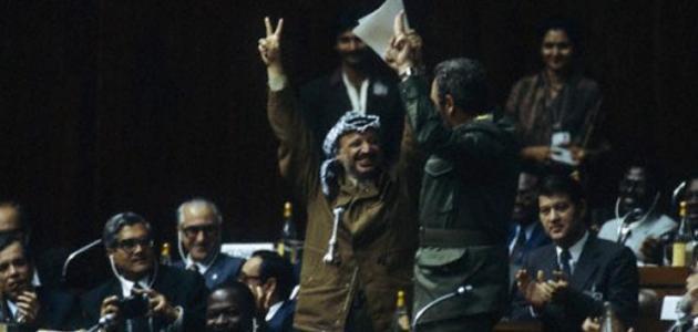 عيد الاستقلال الفلسطيني