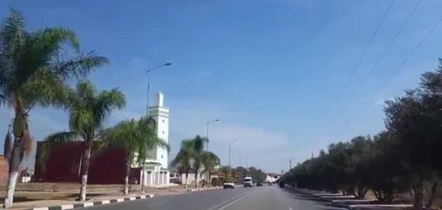 مدينة الخميسات