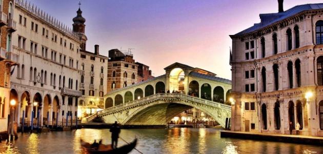مدينة فلورنسا الإيطالية