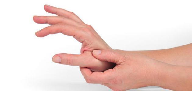 تنميل اليدين أثناء النوم