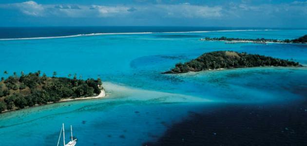 جزر هايتي
