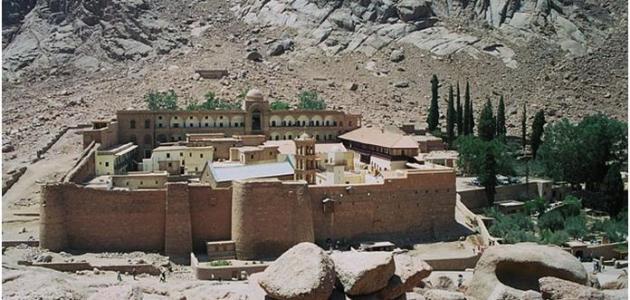 عدد سكان سيناء