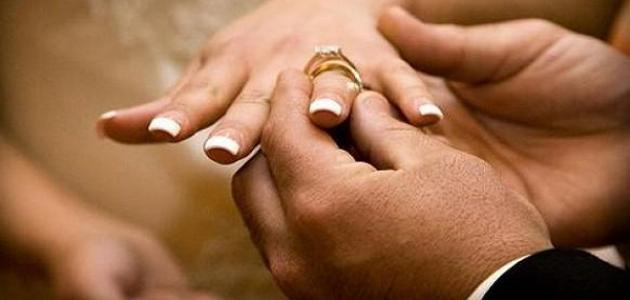 سن الزواج في الإسلام