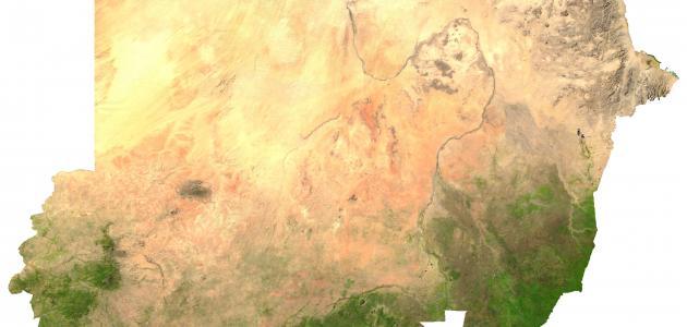 عدد ولايات السودان بعد الانفصال