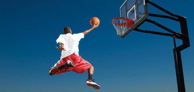 عدد حكام كرة السلة