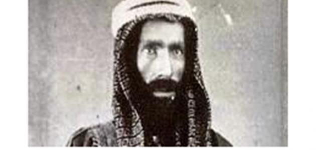 بحث عن الشيخ محمد بن عبد الوهاب