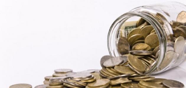 كم نصاب زكاة المال