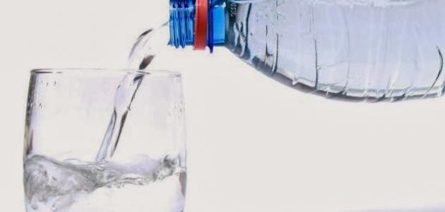فوائد مياه زمزم